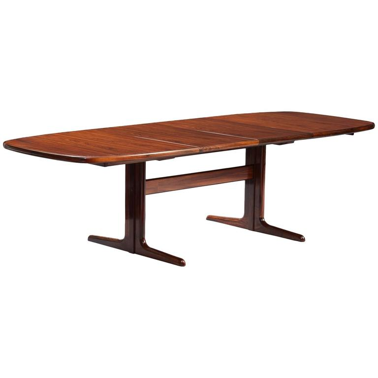 Skovby Dining Table For