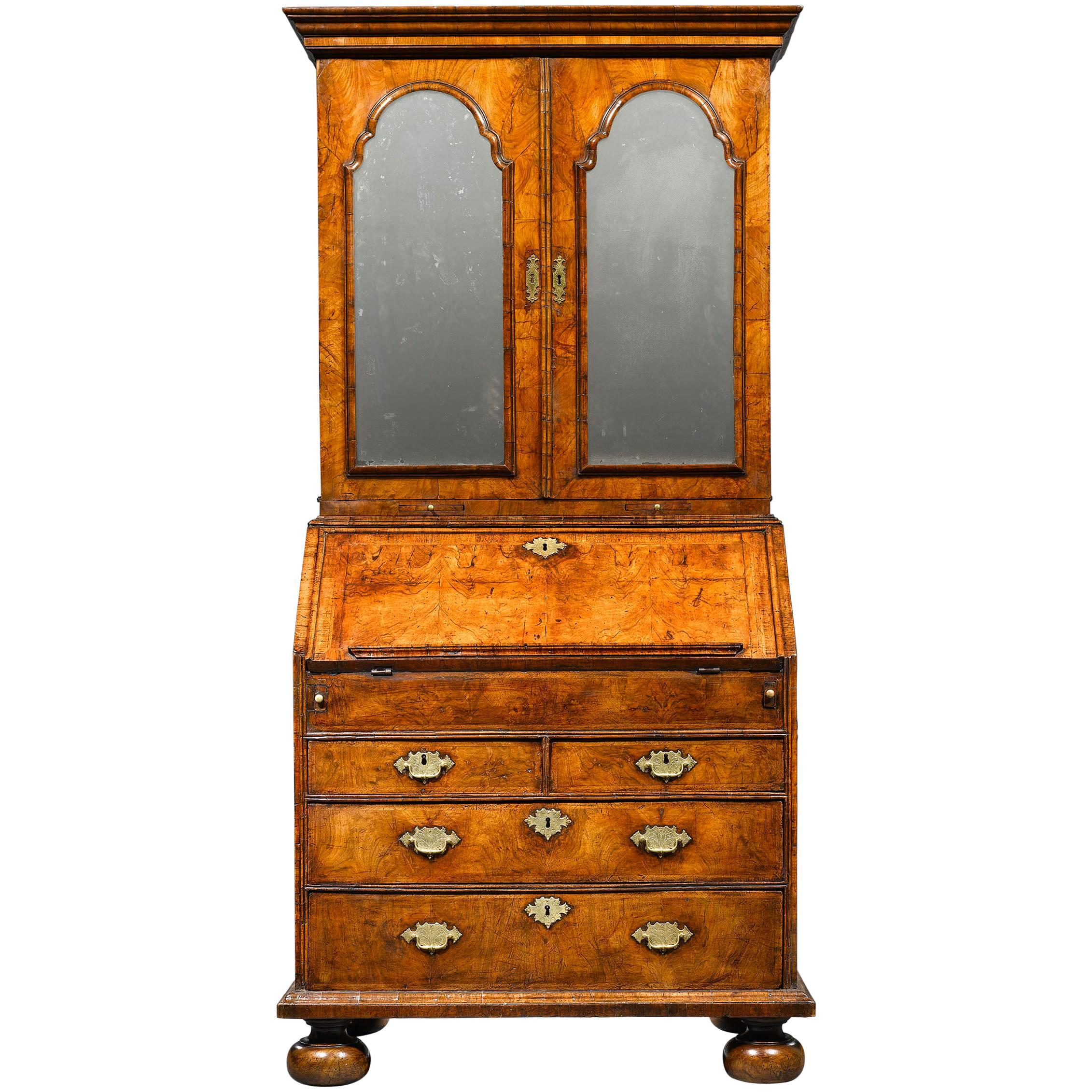 18th Century English Secretary