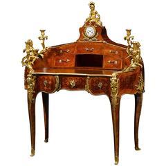 Bureau à Gradin Desk by Millet