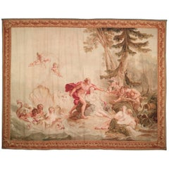 Aubusson French Wall Tapestry
