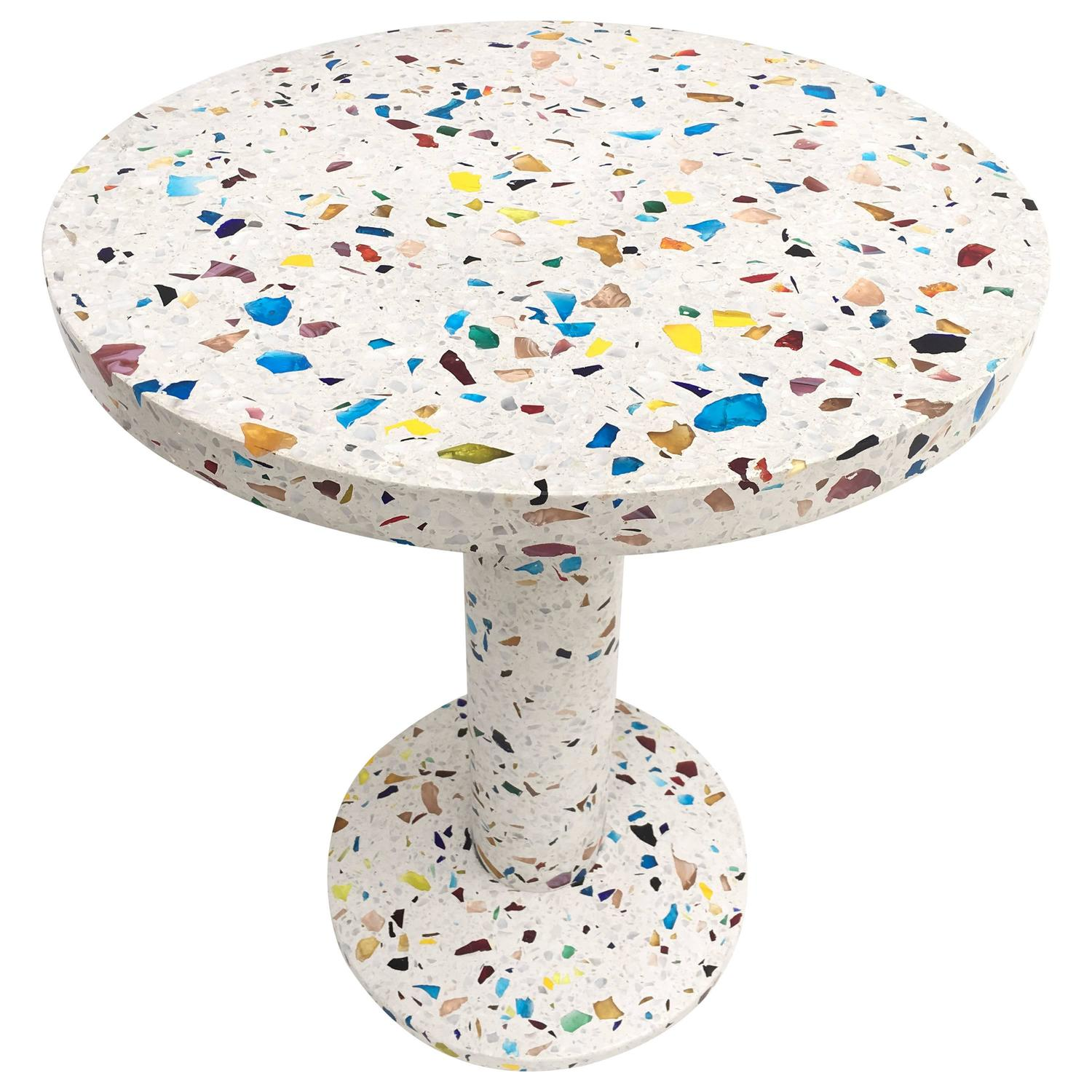 kyoto table by shiro kuramata memphis number  confirmed  - kyoto table by shiro kuramata memphis number  confirmed sproduction for sale at stdibs
