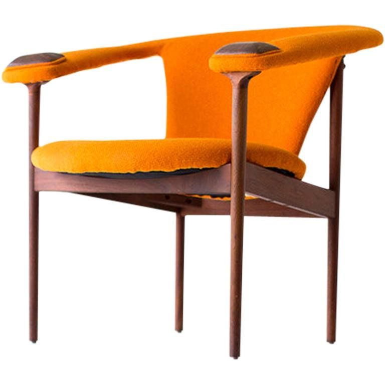 Adrian Pearsall Chair for Craft Associates Inc