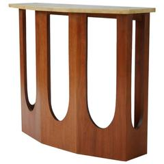 Harvey Probber Console Table