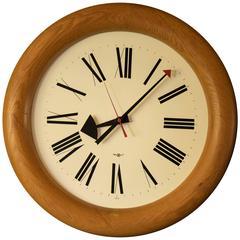 Vintage Arthur Umanoff Howard Miller Clock
