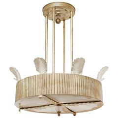 Eltham Single Tier Pendant Fixture