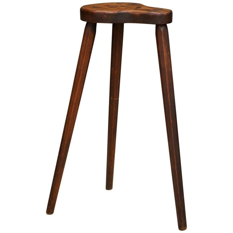 Jewellers Stool At 1stdibs