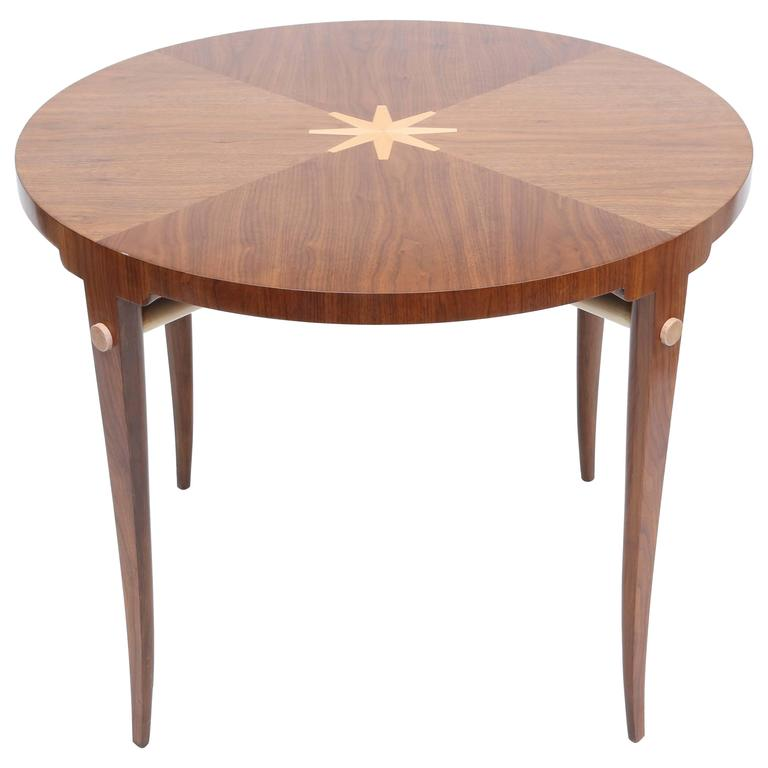 Tommi Parzinger Dining or CenterTable