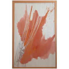 Modern Contemporary Italian Art, Italy, Abstract 2007