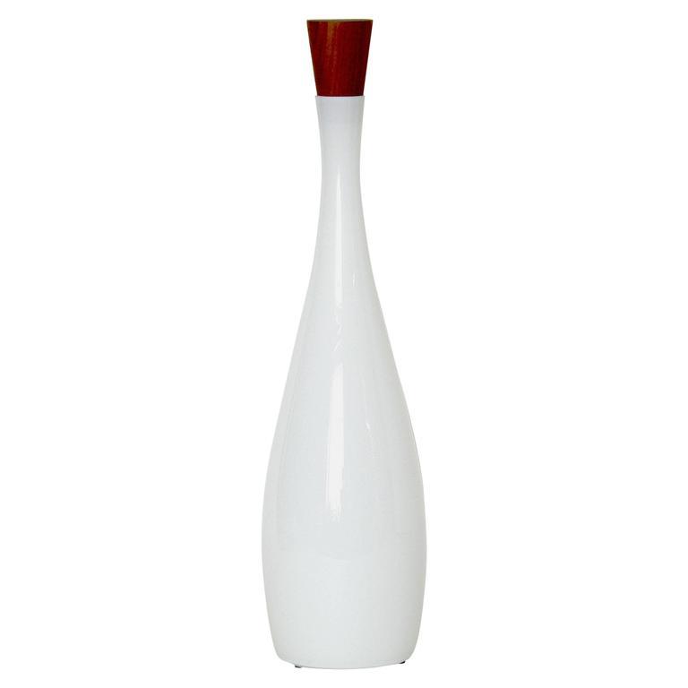 Jacob Bang Glass Bottle