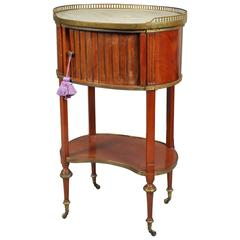 19th Century Bedside