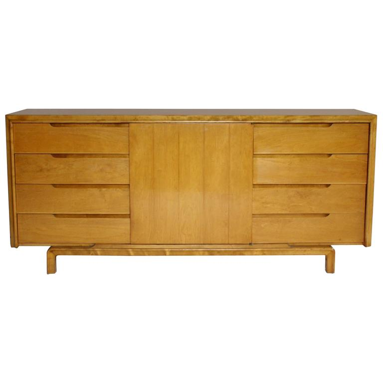 Edmond Spence Sideboard 1