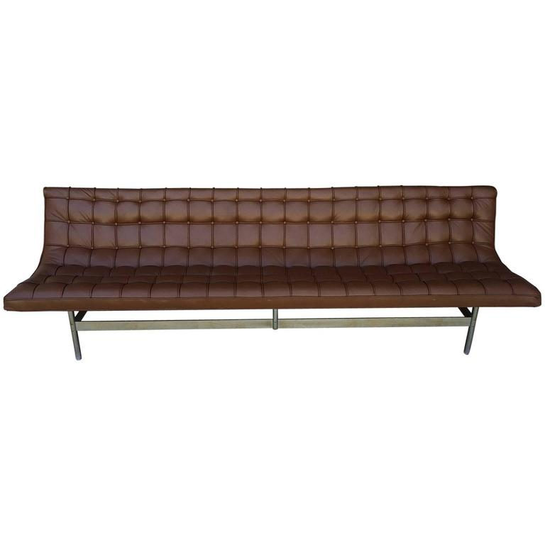New york sofa by katavalos littell and kelly for for Sofa new york