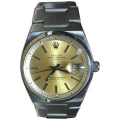 Very Rare Rolex Ref. 1530 , Color Change Dial