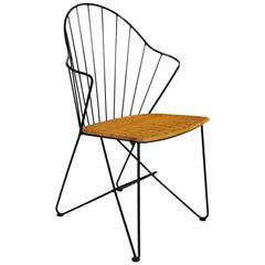 Viennese Astoria Side Chair by V. Moedlhammer for Sonett, circa 1955