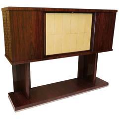 Wonderful Art Deco Dry Bar