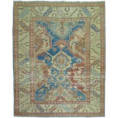 Shabby Chic Vintage  Persian Rug