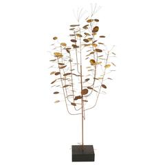 Jere Raindrops Tree Sculpture