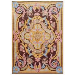 New Savonnerie Carpet