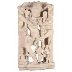Shiva, Cosmic Dance, India, 11th Century