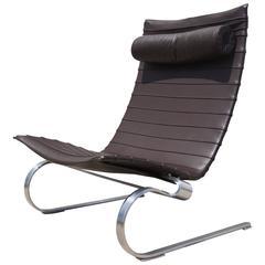 PK 20 Easy Chair by Poul Kjaerholm for Fritz Hansen