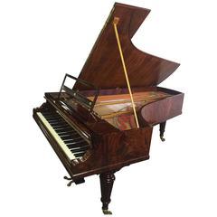 Pfeiffer Period Romantic Biedermeier Grand Fortepiano Sim. Pleyel, circa 1935