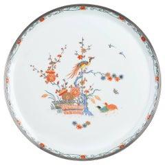 Haviland Limoges Porcelain Plate