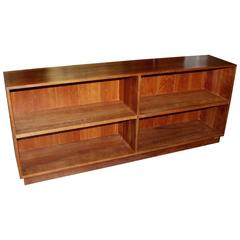 Thomas Moser Cherrywood Long Bookcase