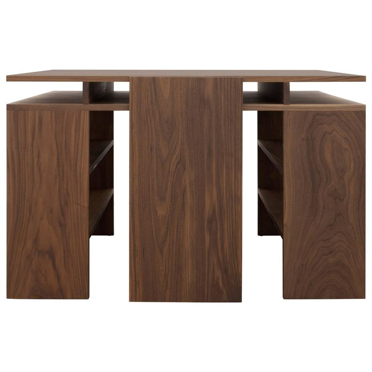 Desk Set by Donald Judd