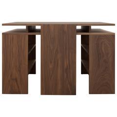 Schreibtisch Set von Donald Judd
