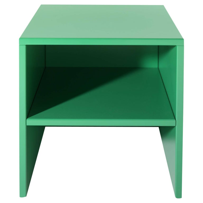 Stool or Table by Donald Judd For Sale