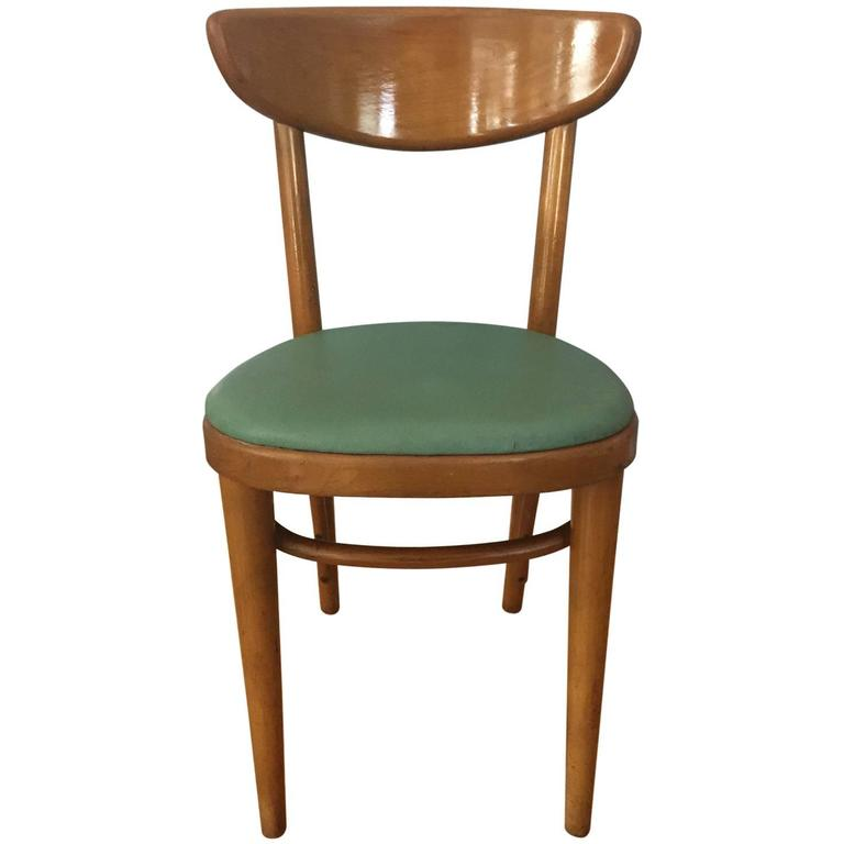 30 Dining Chairs by Thonet Knoll at 1stdibs