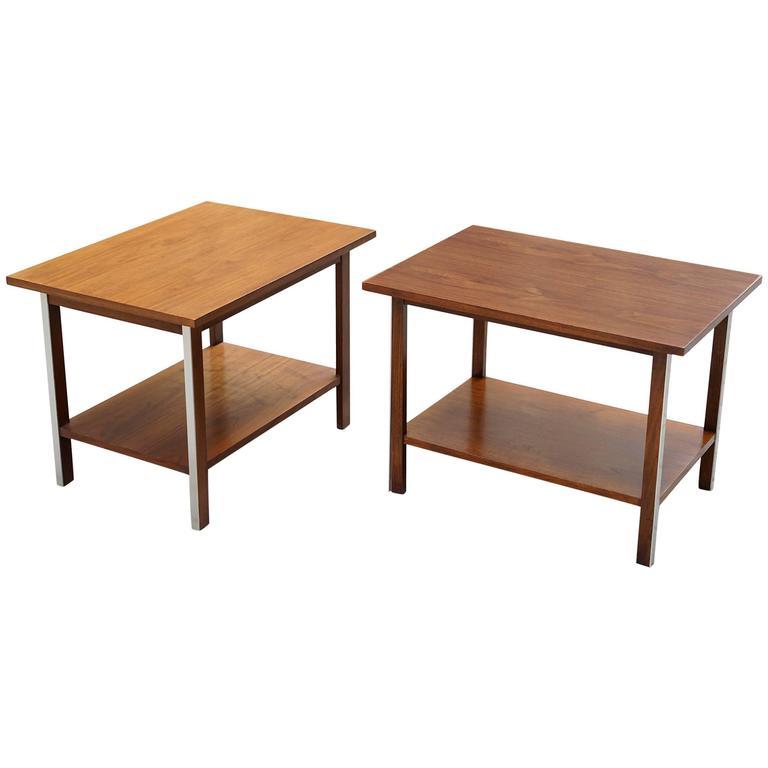 Paul McCobb End Tables