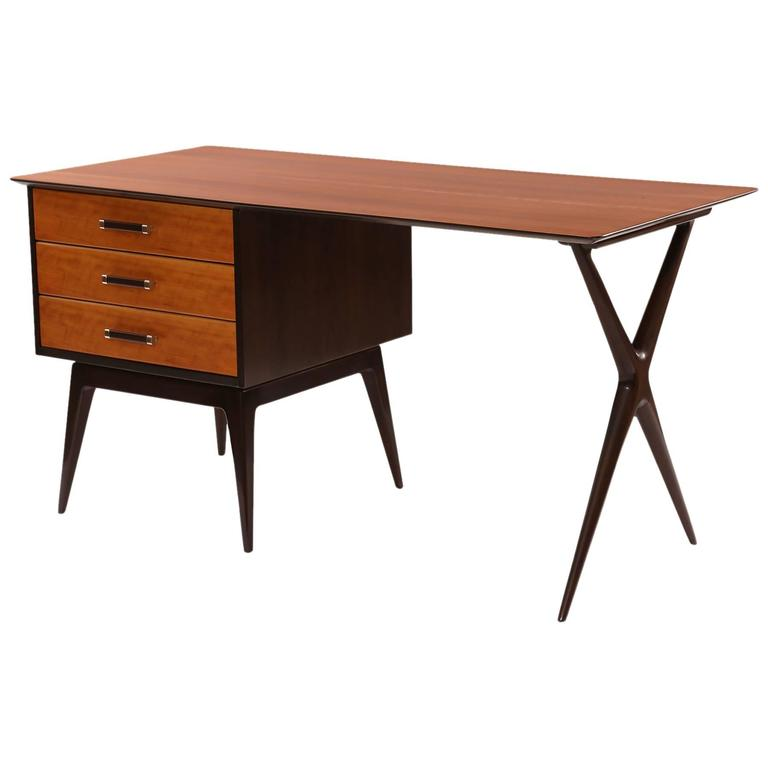 Renzo Rutili for Johnson Partners Desk