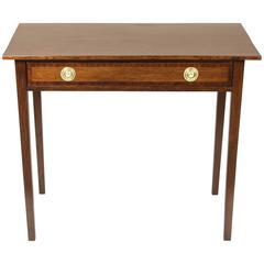 Antique Georgian Oak Table