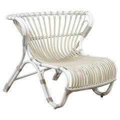 Outdoor Fox Chair by Viggo Boesen