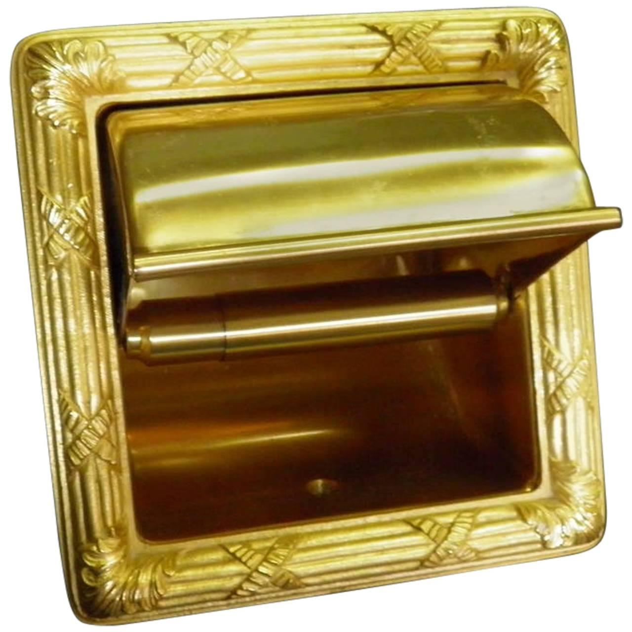 Gold Plated Toilet For Sale