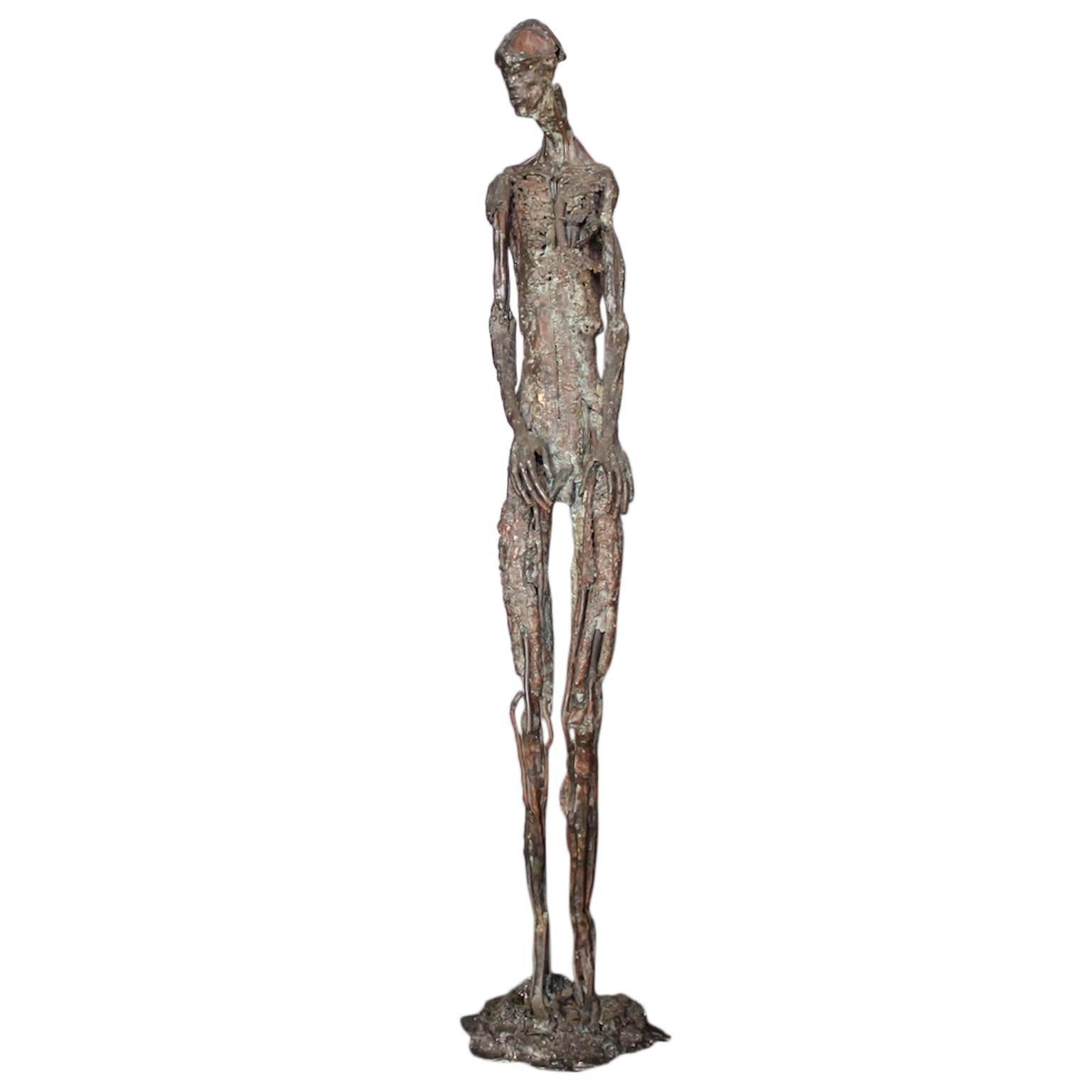 1990s Modern Sculpture