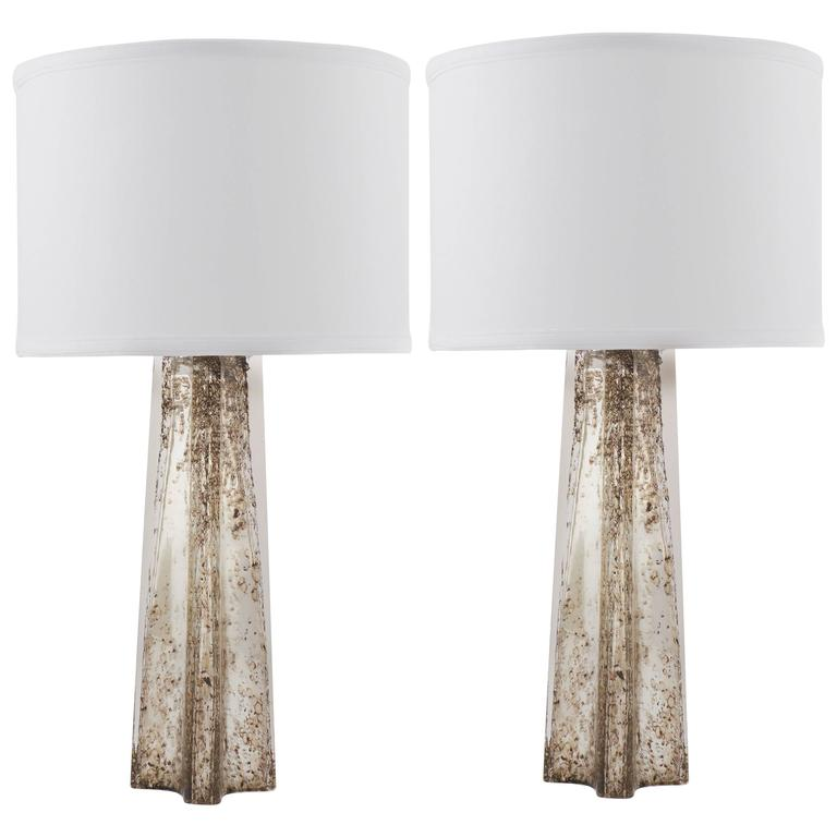 lamps home selecting bedroom mercury table glass correct your lamp ideas design the for size