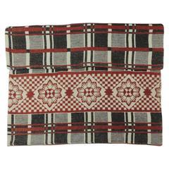 Americana Woven Camp Blanket
