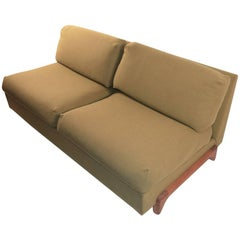 Loveseat Sofa by Craft Associates