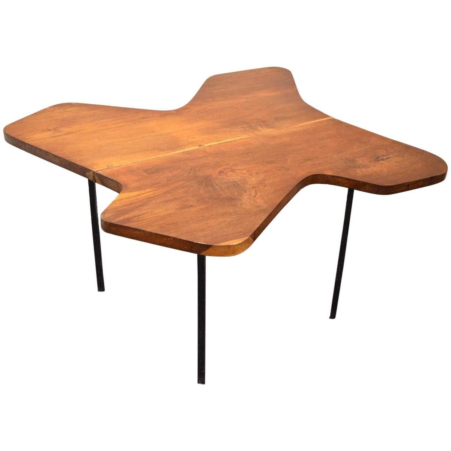 Italian free form cocktail table circa 1960 at 1stdibs for Html form table