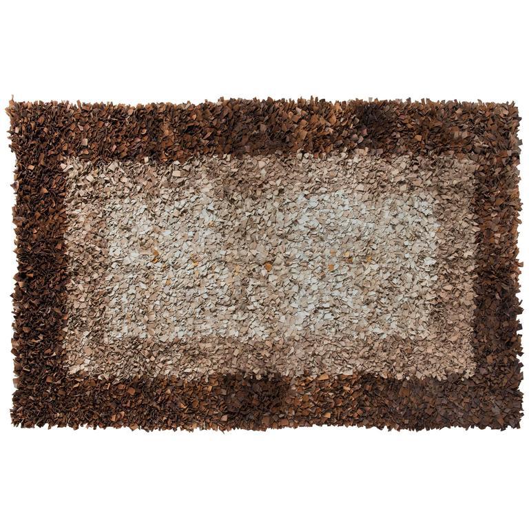 jack lenor larsen suede carpet at 1stdibs. Black Bedroom Furniture Sets. Home Design Ideas