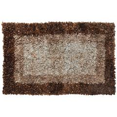Jack Lenor Larsen Suede Carpet
