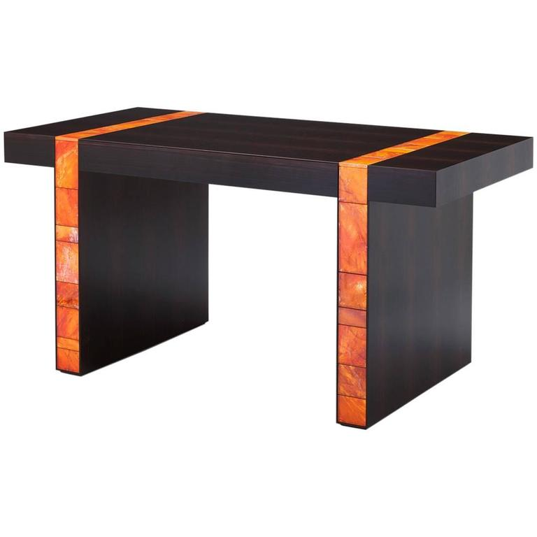 Desk, 'Descartes' by Mattia Bonetti