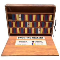Carnival Portable Shooting Gallery Game