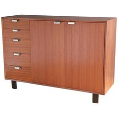 Primavera Cabinet by George Nelson for Herman Miller