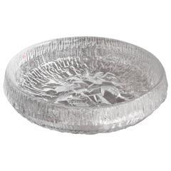Tapio Wirkkala Lunaria Bowl for Iittala