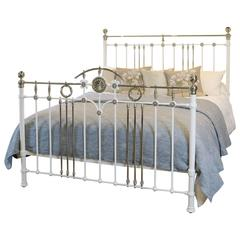 Decorative Extra Wide Bed, MSK27