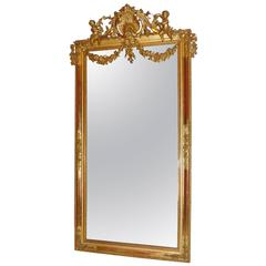 Belle Epoque Pier Mirror