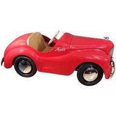 20th Century Austin J40 Child's Pedal Car
